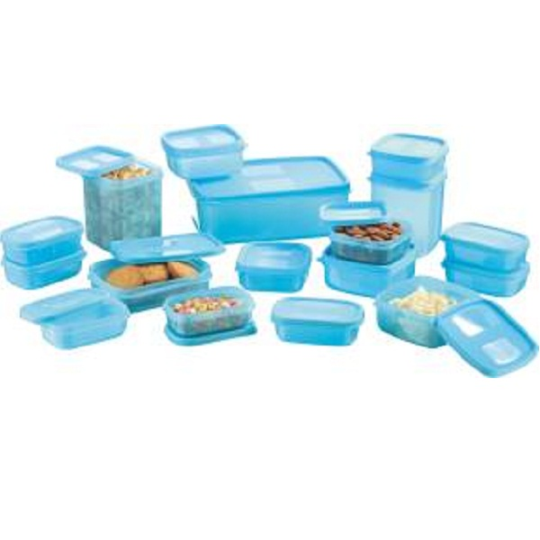 MasterCook Storage Containers Pack of 17