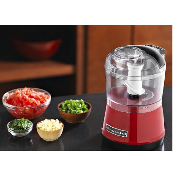 KitchenAid Chopper with Chop And Puree