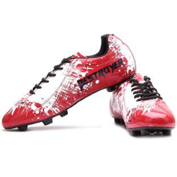Nivia Destroyer England Men Football Studs