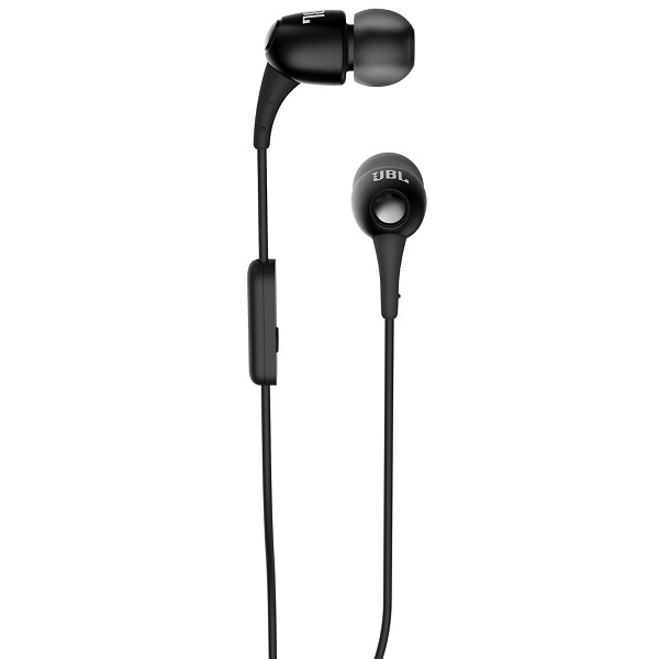 JBL T150A In Ear Headphone With Mic
