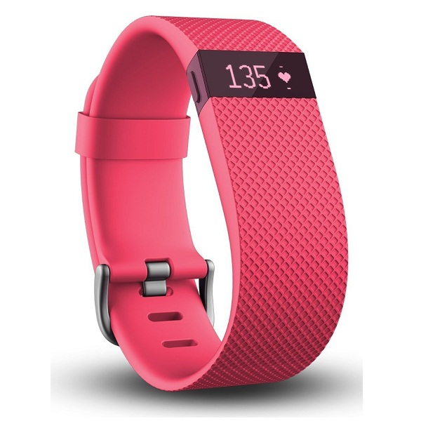 Fitbit Charge Heart Rate and Activity Wristband
