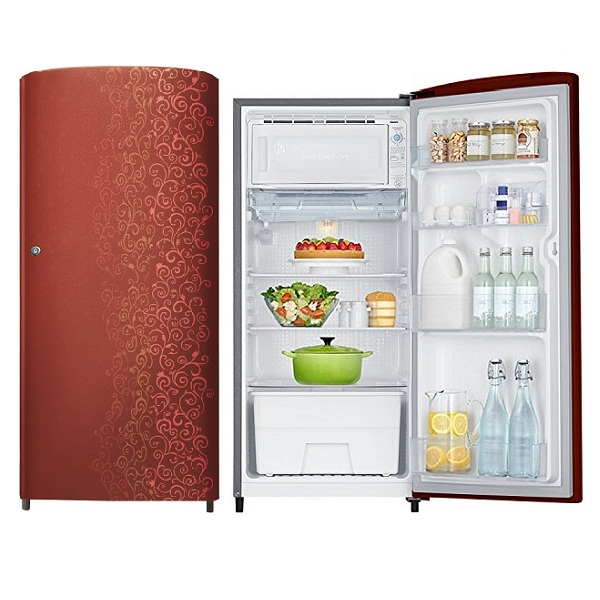 Samsung RR19J21C3RJ Direct cool Single door Refrigerator