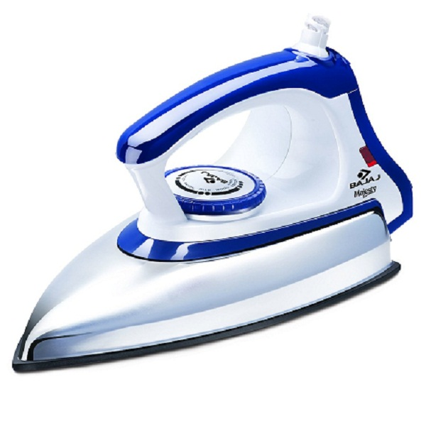 Bajaj Majesty 1000 Watt Dry Iron