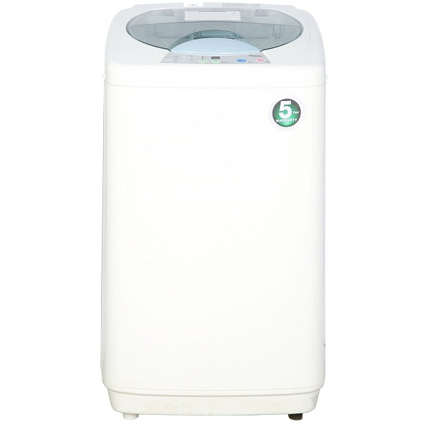Haier Fully automatic Top loading Washing Machine