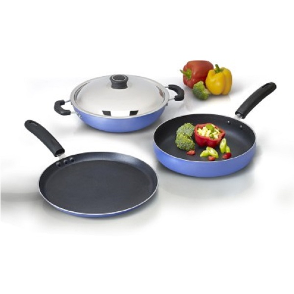 Anjali Cookware Set 4 Piece