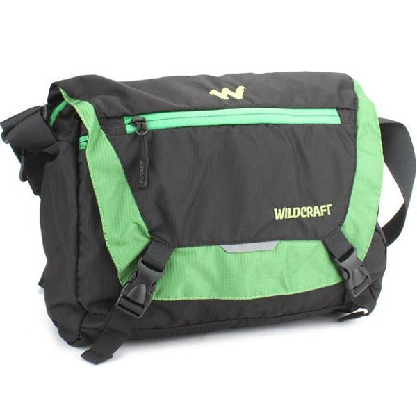 Wildcraft Messenger Bag