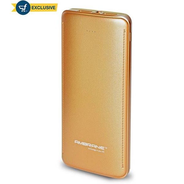 Ambrane P 1511 Power Bank 15600 mAh