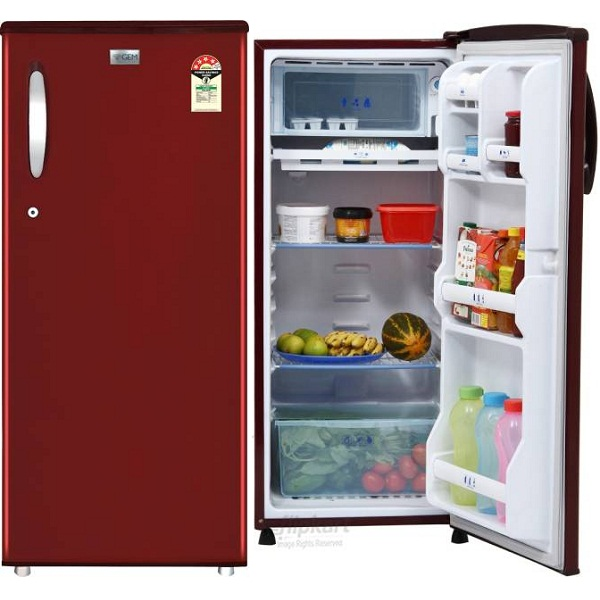GEM 180 L Direct Cool Single Door Refrigerator At reasonable price