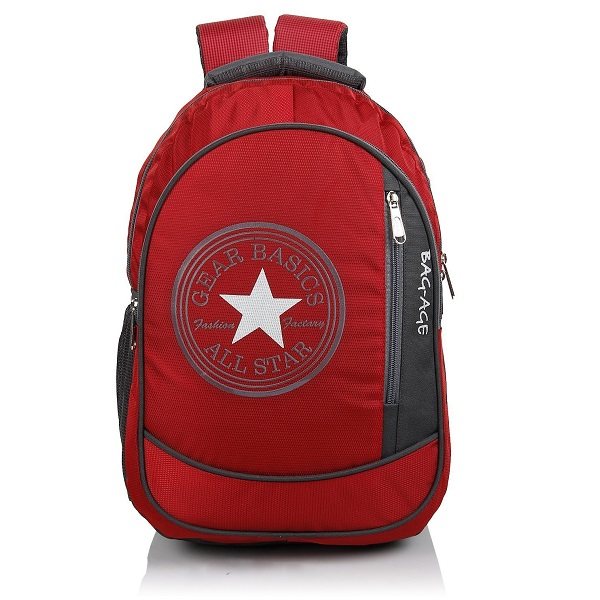 Bag Age Allstar College School Backpack
