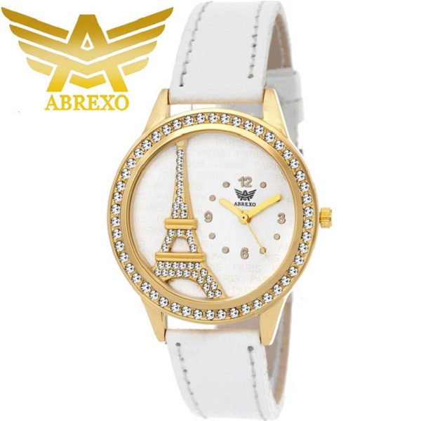 Abrexo Analog Watch