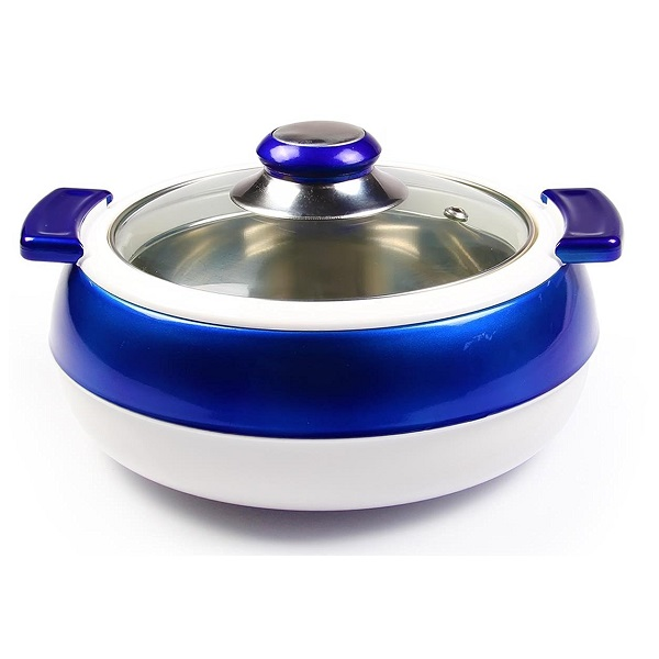Cello Oscar Exclusive Casserole Set
