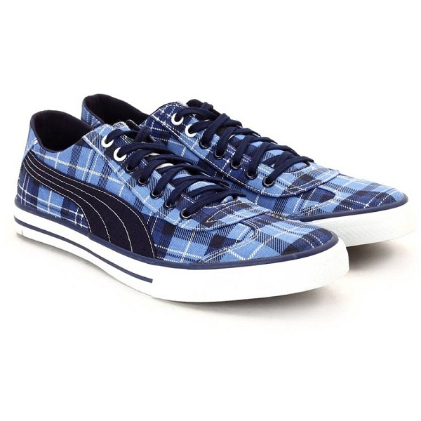 Puma 917 Gr Lo DP Men Low Ankle Sneakers