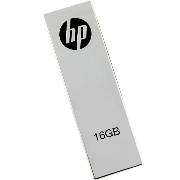 HP 16 GB Utility Pendrive