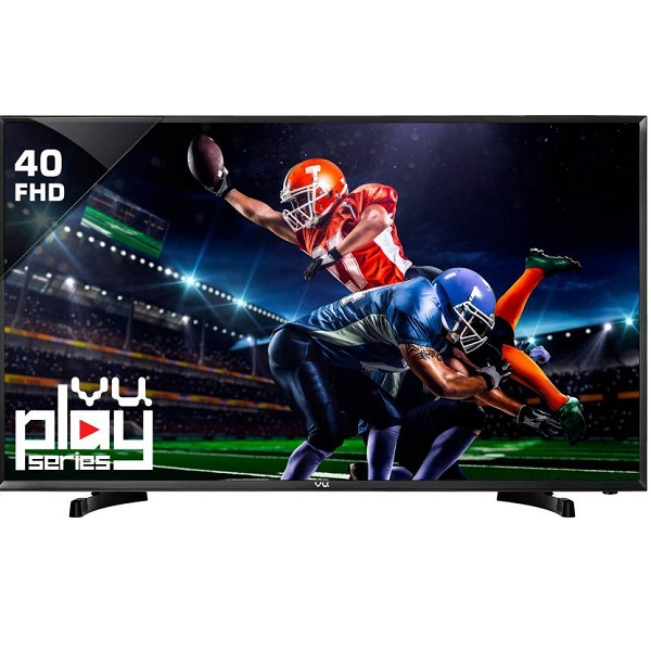 Vu 102cm 40Inch Full HD LED TV