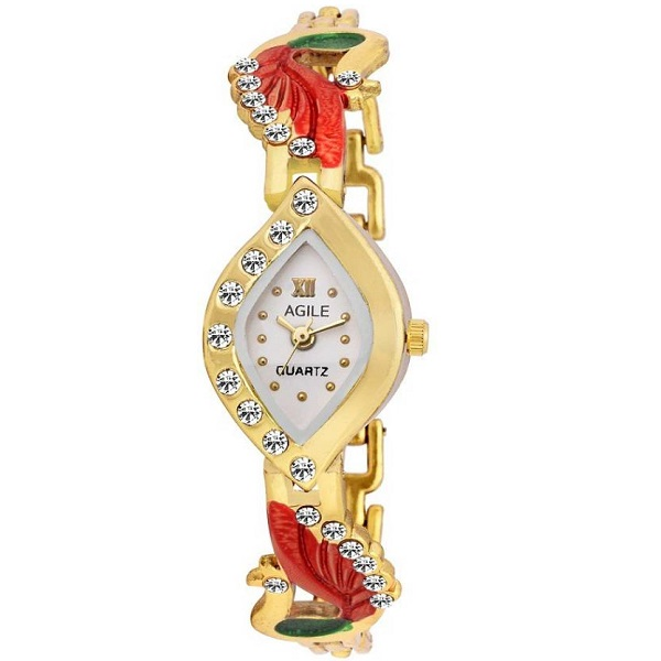 Agile AG149 Bracelet series Analog Watch