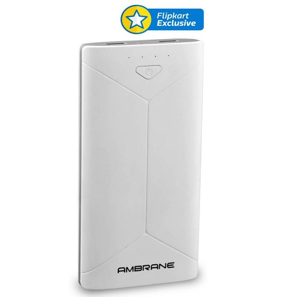 Ambrane P 2080 Power Bank 16000 mAh