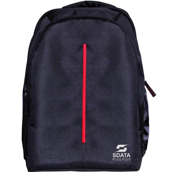 SData Plus Plus Laptop Backpack