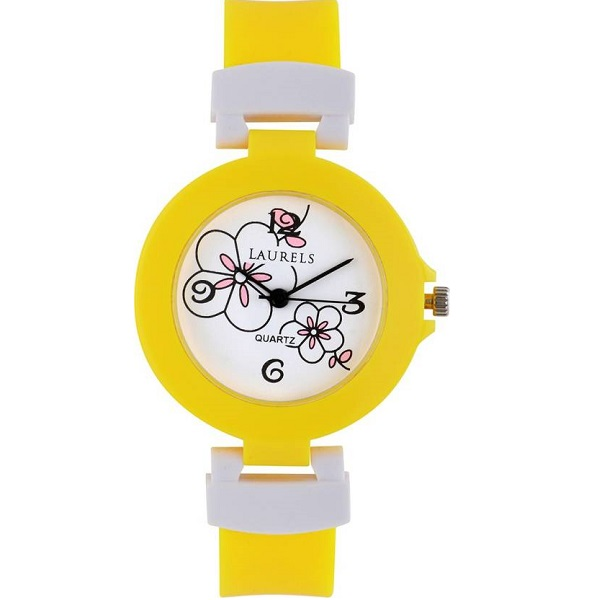 Laurels Kids Analog Watch