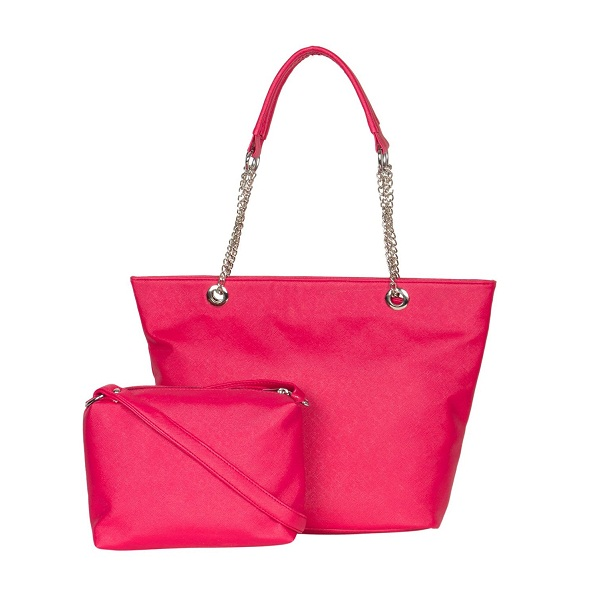 ADISA AD2012 women handbag with sling bag