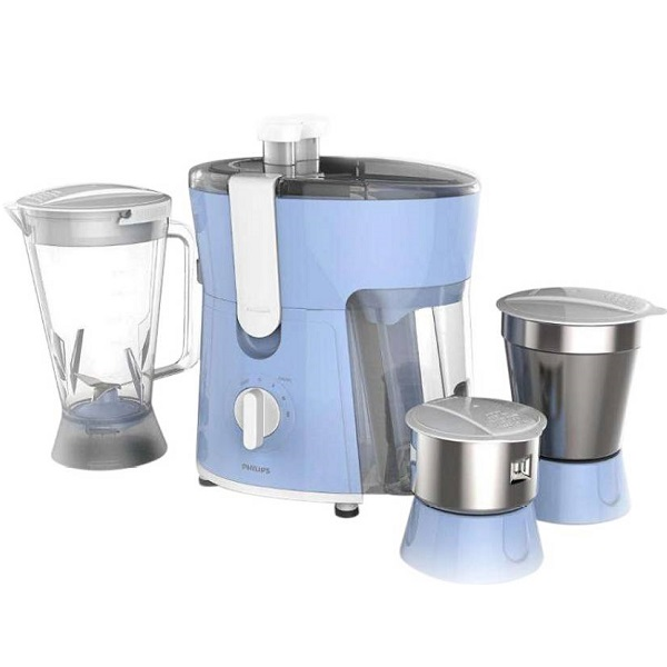 Philips HL7576 600 W Juicer Mixer Grinder