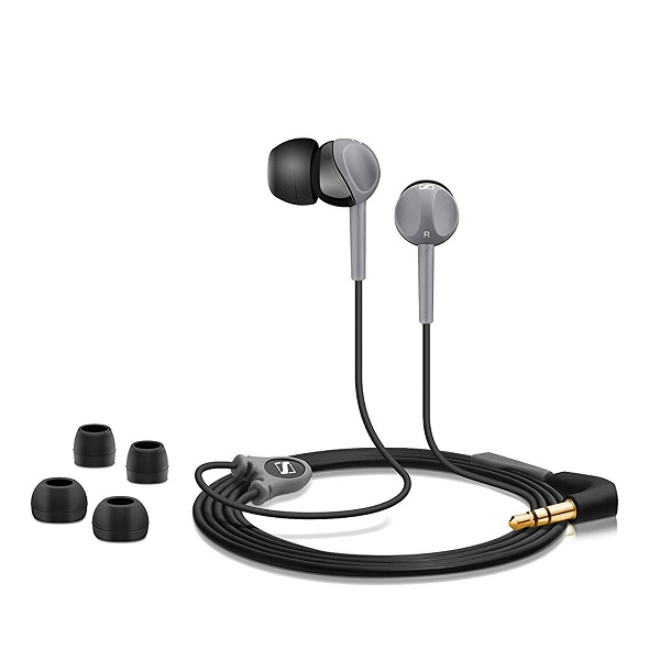 Sennheiser CX 180 Street II In Ear Headphone