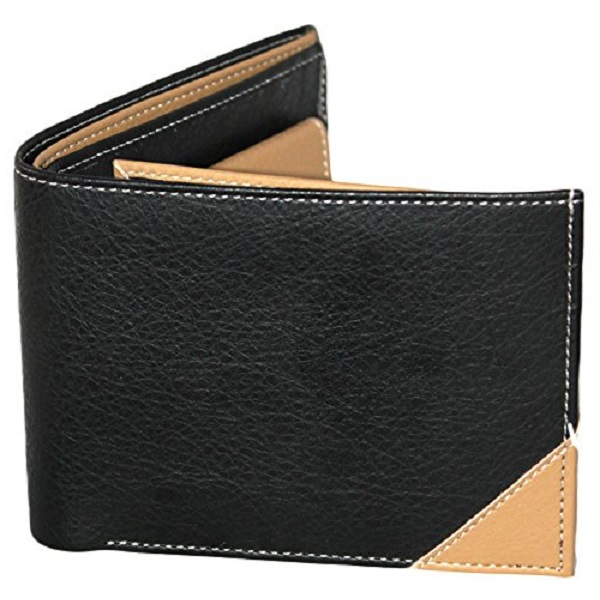 K London Multi Colour Mens Wallet
