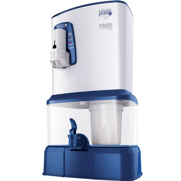 Pureit Intella 12 L Gravity Based Water Purifier