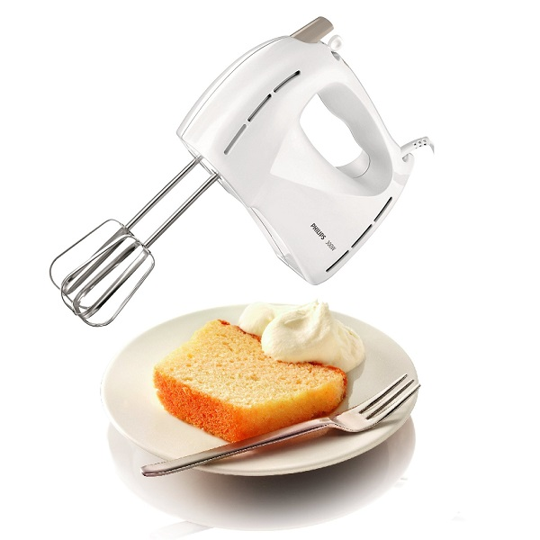 Philips Daily Collection HR1459 300Watt Hand Mixer