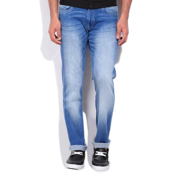 Peter England Mens Jeans