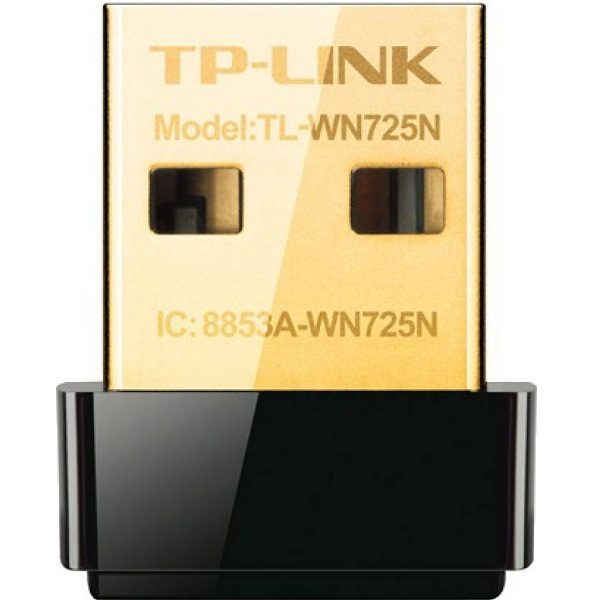 TP LINK TL WN725N 150Mbps Wireless N Nano USB Adapter