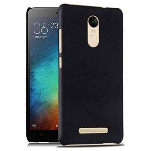 RASSINE Back Cover for Xiaomi Redmi Note 3