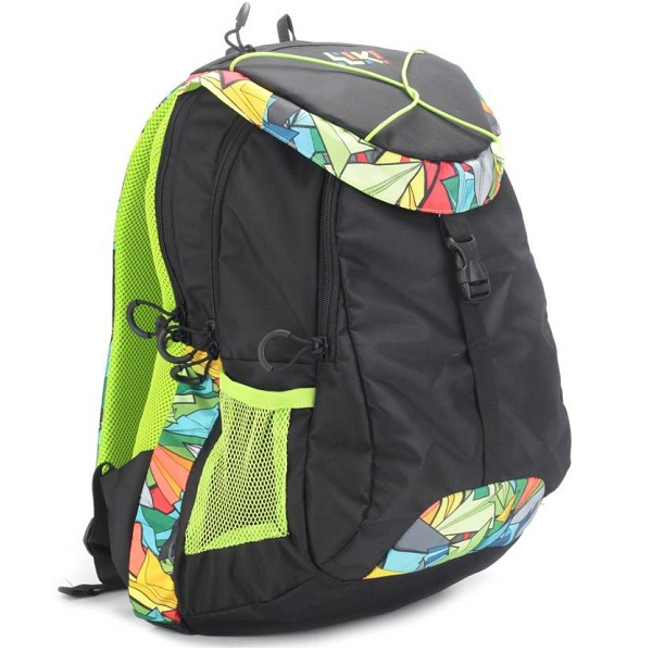 Wildcraft Fleet Backpack