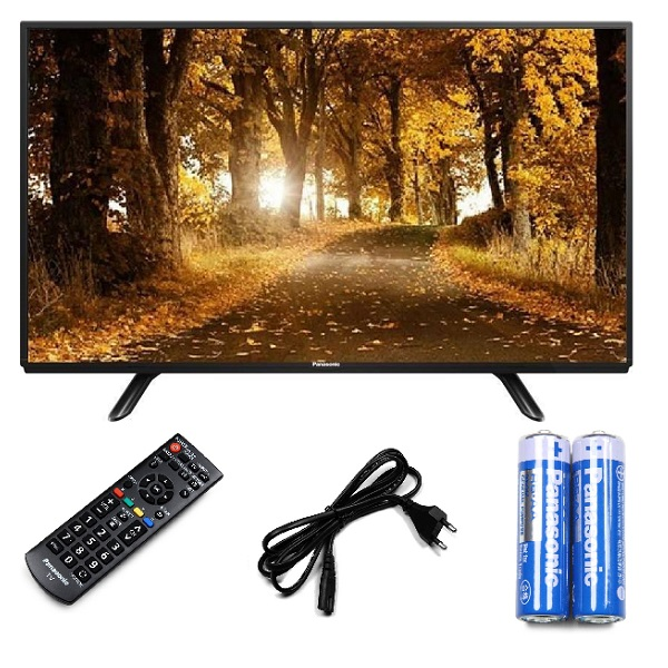 Panasonic 40Inch Full HD LED TV