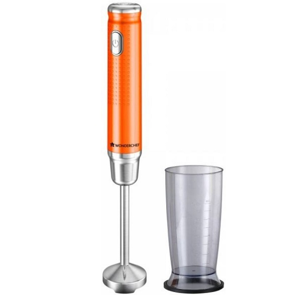 Wonderchef Regalia 350 W Hand Blender