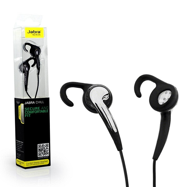Jabra Chill Corded Stereo Headset
