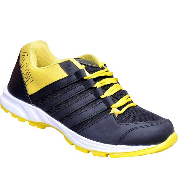The Scarpa Shoes paweroyrllow Running Shoes