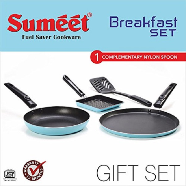 Sumeet Breakfast Set