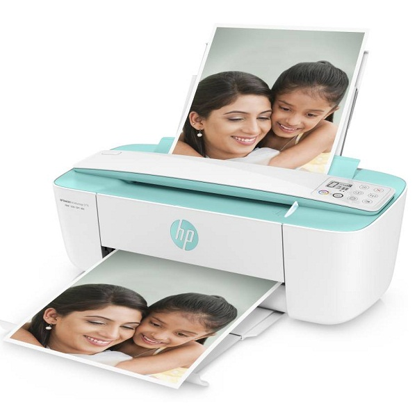 HP DeskJet Lhasa 3776 Multi function Printer