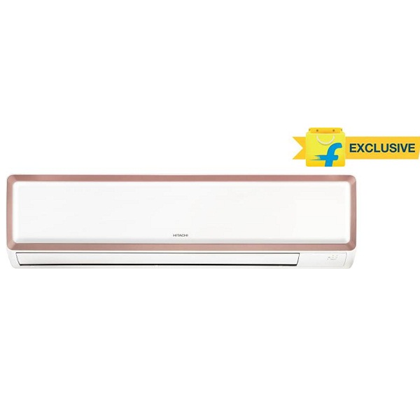 Hitachi 1.2 Ton 5 Star Split AC Copper