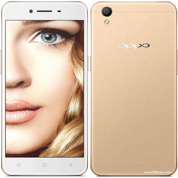Oppo A37f 16GB