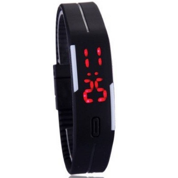 DCH MAG101 Digital Watch For Men