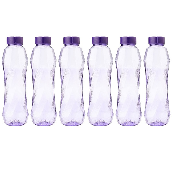 Princeware Pet Fridge Bottle Set 6Pieces