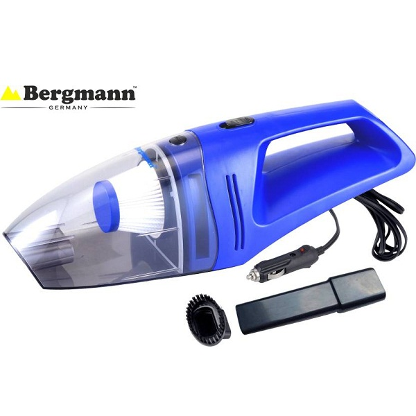 Bergmann BSV 60 Car Vacuum Cleaner