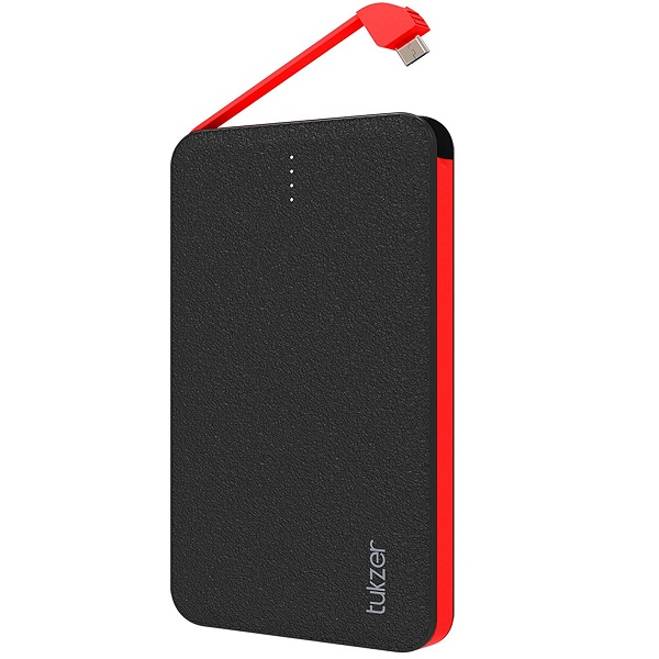 Tukzer 10000mAh Power Bank