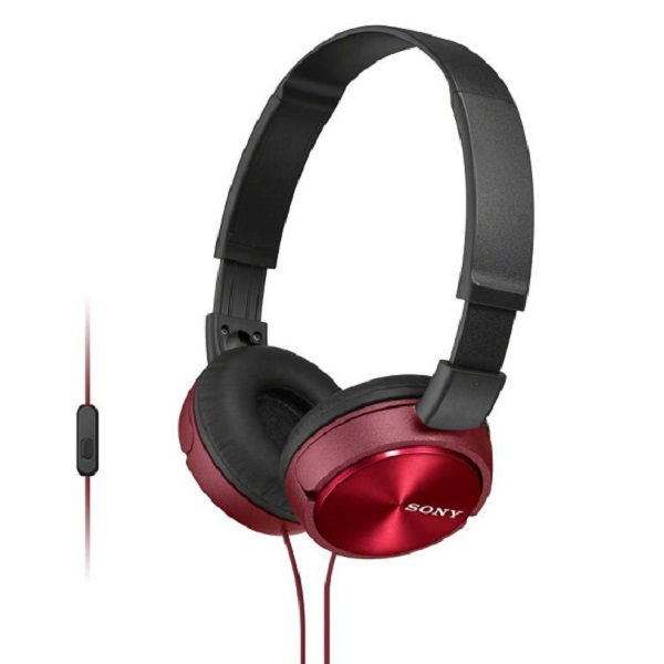 Sony MDRZX310AP Wired Headset With Mic
