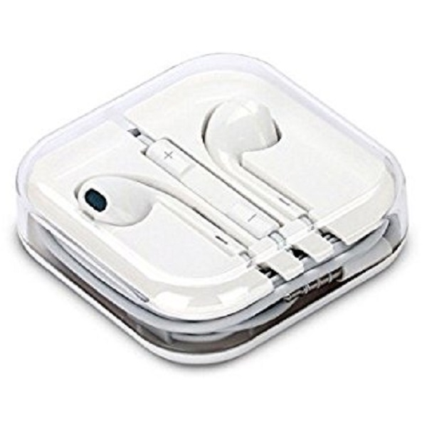 Apple iPhone Earphones With Mic