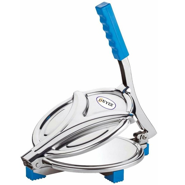 buyer stainless steel puri press Roti Maker