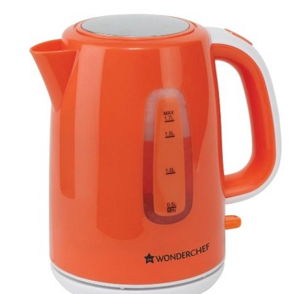 Wonderchef 63151726 Electric Kettle