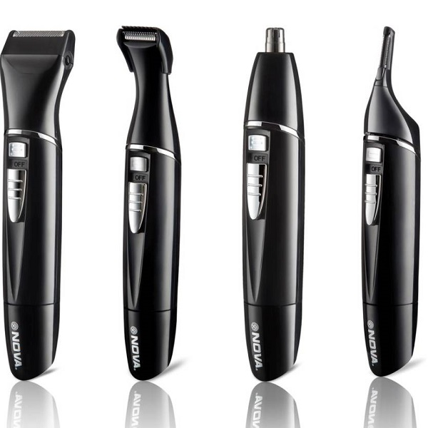 Nova NG 910 Waterproof Portable Trimmer For Men