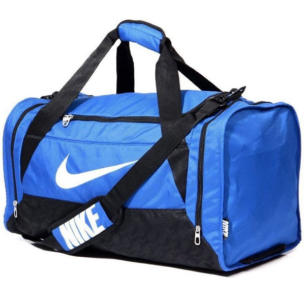Nike NIKE BRASILIA 6 MEDIUM DUFFEL Laptop Backpack